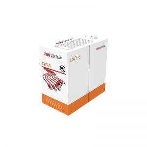 Hikvision DS-1LN6-UU UTP kabl kat 6