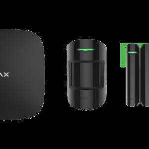 Ajax StarterKit crni