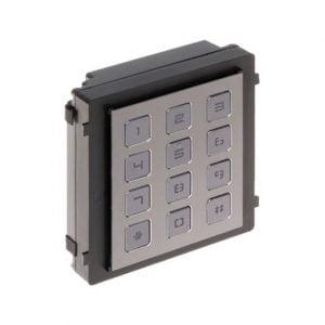 Hikvision DS-KD-KP Modul za interfonsku tastaturu