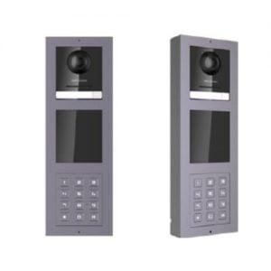 Hikvision modularni interfon nazidni SET6