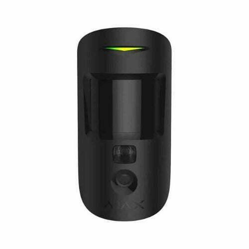 AJAX MotionCamera detektor sa kamerom