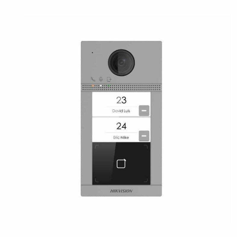 Hikvision DS-KV8213-WME1 RFID