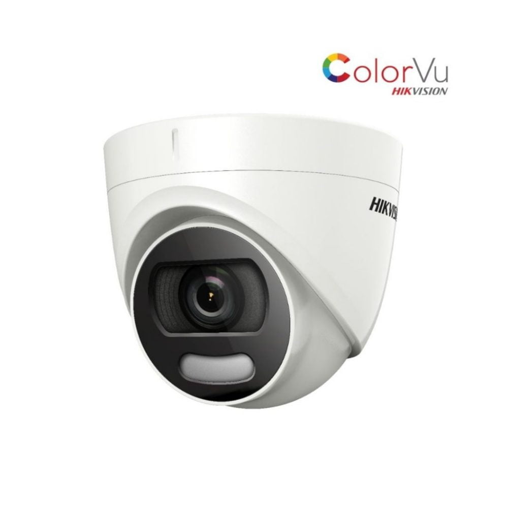 Hikvision DS-2CE72DFT-F28 ColorVu 4u1